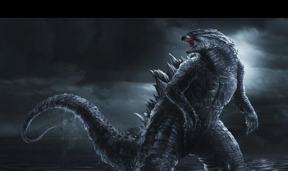 Godzilla (Sub)