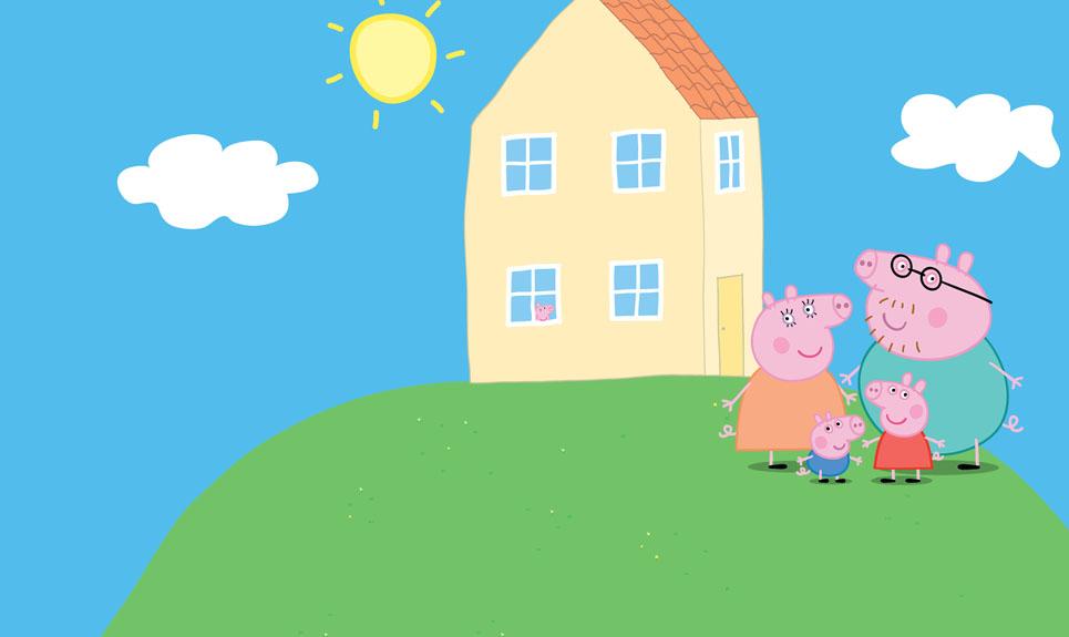 A Peppa Pig - T03-Ep04