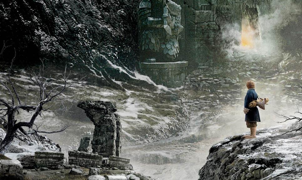 Hobbit: A Desolação de Smaug