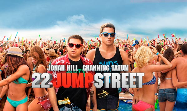 22 Jump Street (Sub)