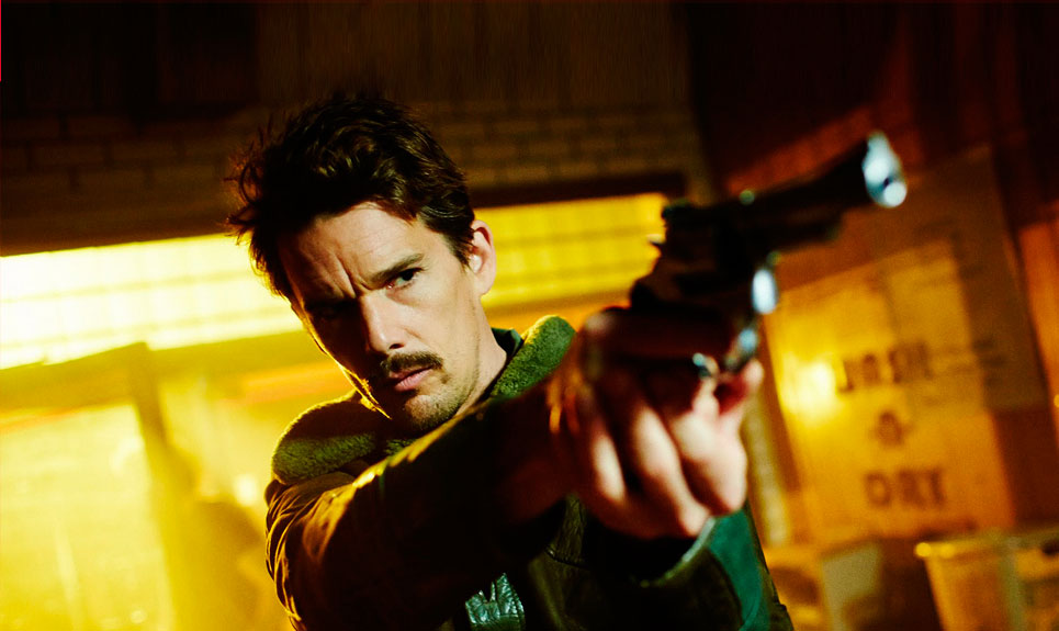 Predestination (Dual Audio)