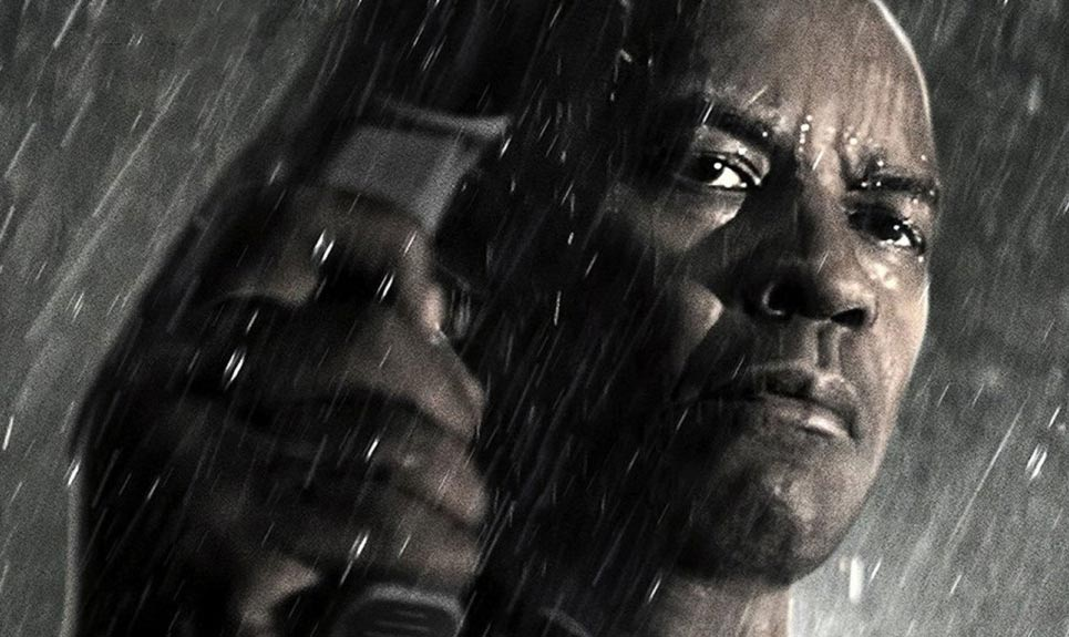 The Equalizer (Sub)