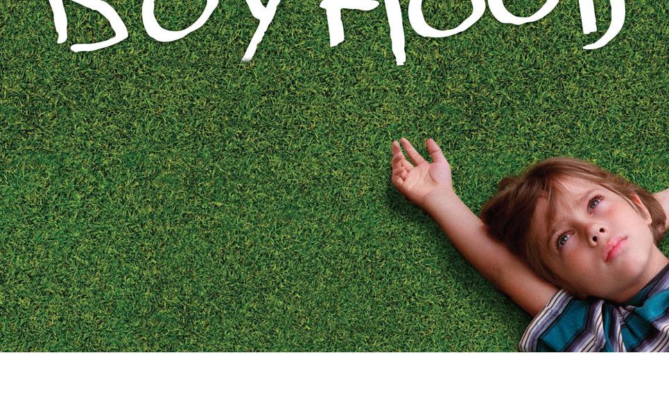 Boyhood: Da Infância à Juventude (Dual Audio)