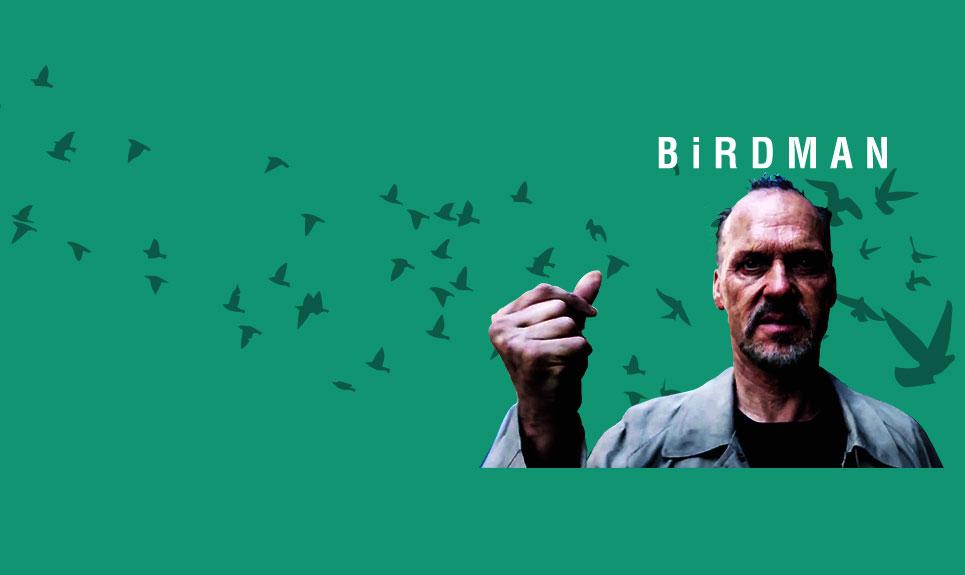 Birdman (Sub)